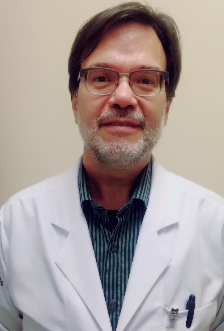 Dr. Alberto Ramalho